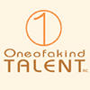 Oneofakind Talent is Sponsor