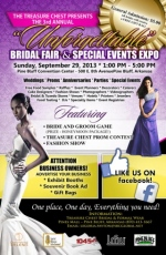 Campbell to produce Pine Bluff Bridal Fashion Shows